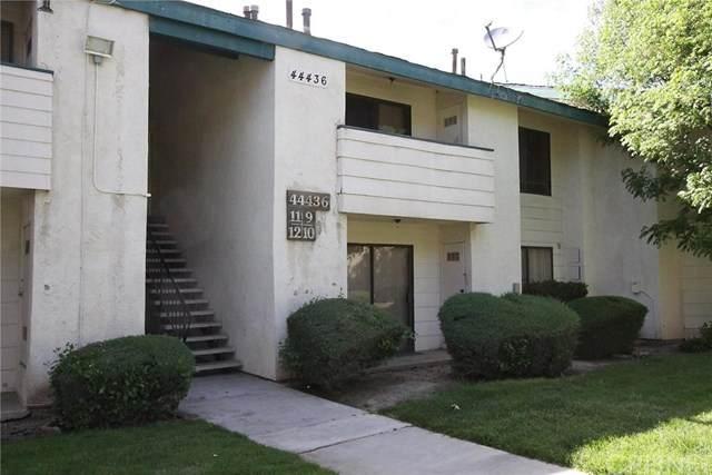 44436 15th Street E #9, Lancaster, CA 93535 (#SR20104469) :: The Ashley Cooper Team
