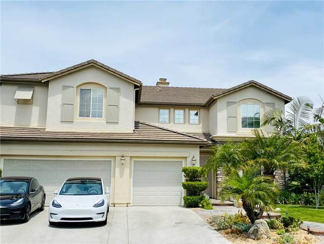 601 Crestview Drive, Diamond Bar, CA 91765 (#CV20104175) :: Rogers Realty Group/Berkshire Hathaway HomeServices California Properties