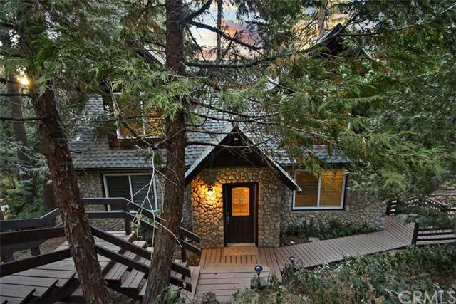 388 Merrimack Drive, Lake Arrowhead, CA 92352 (#EV20104571) :: The Costantino Group | Cal American Homes and Realty