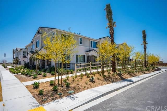 16502 Casa Grande Avenue #342, Fontana, CA 92336 (#SW20104533) :: Mainstreet Realtors®