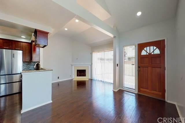 1854 W Falmouth Avenue #3, Anaheim, CA 92801 (#SR20104084) :: Berkshire Hathaway HomeServices California Properties