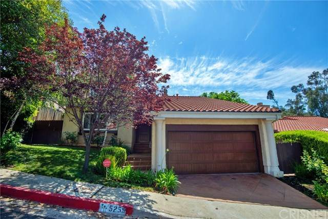 5259 Calderon Road, Woodland Hills, CA 91364 (#SR20104224) :: The Costantino Group | Cal American Homes and Realty