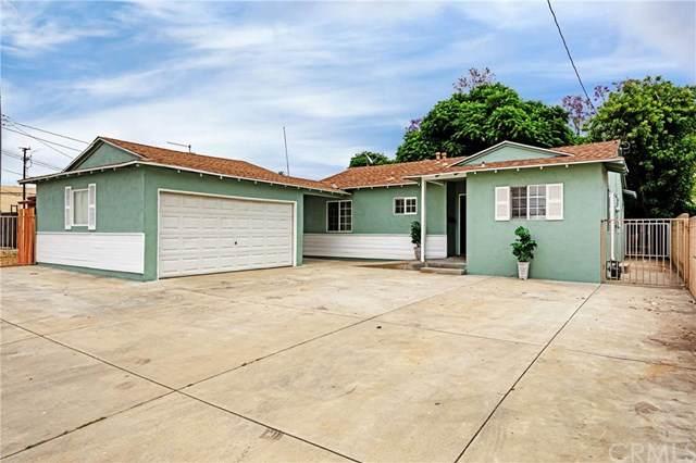 4940 N Grand Avenue, Covina, CA 91724 (#CV20103021) :: Coldwell Banker Millennium
