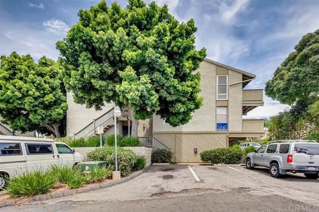 4085 Harrison Street #4, Carlsbad, CA 92008 (#200024970) :: Z Team OC Real Estate