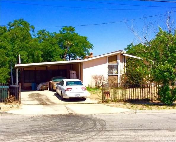 6831 Juniper Avenue, Fontana, CA 92336 (#CV20104667) :: Mainstreet Realtors®