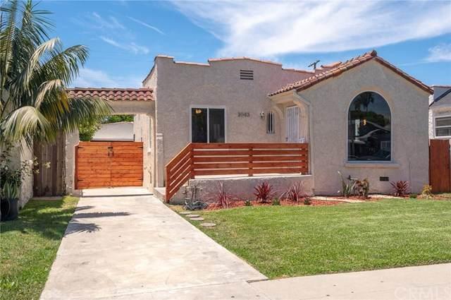 3043 Farmdale Avenue, Los Angeles (City), CA 90016 (#RS20104678) :: Z Team OC Real Estate