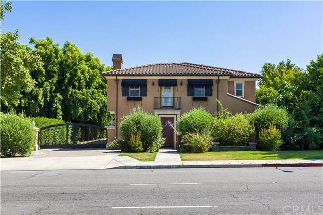 728 W Huntington Drive A, Arcadia, CA 91007 (#AR20101271) :: Twiss Realty