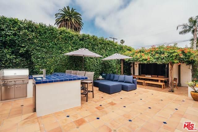 2506 Oakwood Avenue, Venice, CA 90291 (#20582478) :: Powerhouse Real Estate