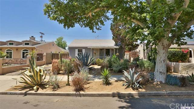 6325 Agnes Avenue, North Hollywood, CA 91606 (#320001771) :: A|G Amaya Group Real Estate