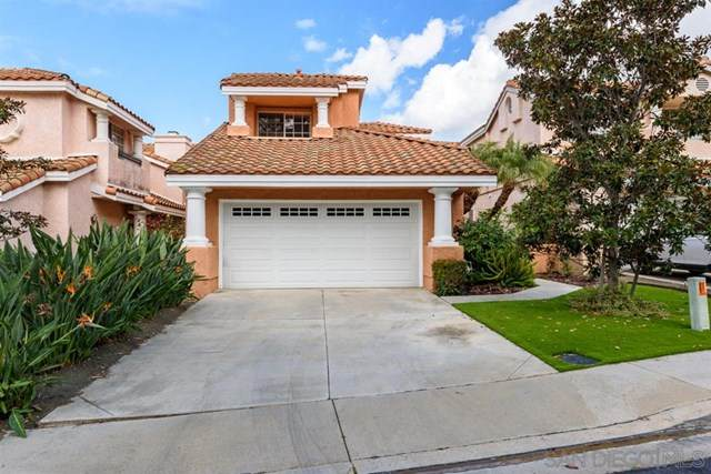 1563 Golfcrest Place, Vista, CA 92083 (#200024991) :: The Houston Team | Compass