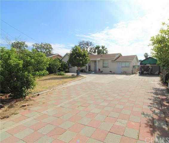 8317 Almond Avenue, Fontana, CA 92335 (#CV20104180) :: Mainstreet Realtors®