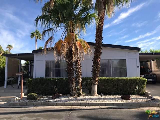89 Athans Street, Rancho Mirage, CA 92270 (#20584990) :: RE/MAX Empire Properties