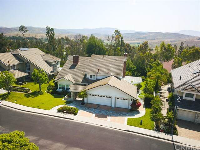1151 Timberline Lane, North Tustin, CA 92705 (#PW20102719) :: Wendy Rich-Soto and Associates