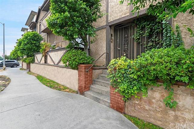 5500 Lindley Avenue #213, Encino, CA 91316 (#SB20094654) :: RE/MAX Masters
