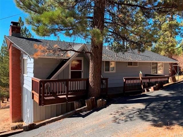 470 Vista Lane, Big Bear, CA 92315 (#EV20104794) :: Z Team OC Real Estate