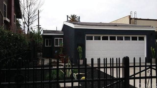 2615 Van Buren Place, Los Angeles (City), CA 90007 (#TR20104186) :: RE/MAX Empire Properties