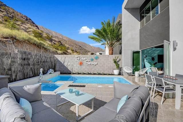 1309 Surrey Lane, Palm Springs, CA 92264 (#219043821PS) :: Crudo & Associates