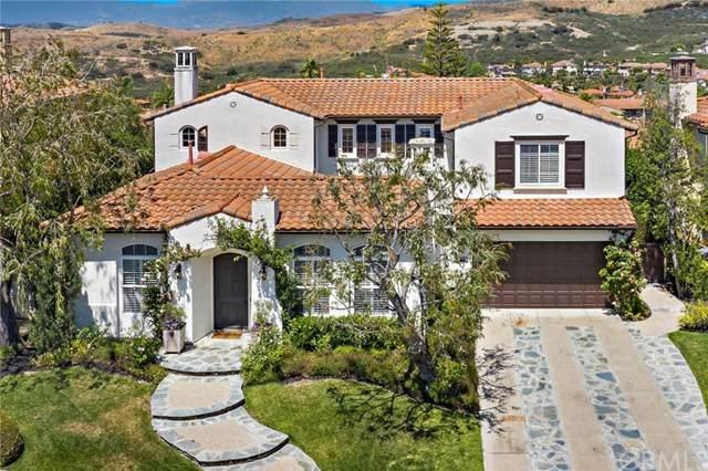 28422 Calle Mira Monte, San Juan Capistrano, CA 92675 (#OC20100353) :: Berkshire Hathaway HomeServices California Properties