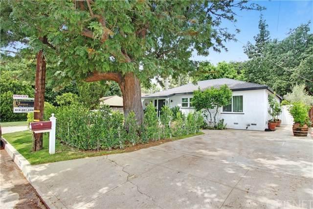 7325 Newcastle Avenue, Reseda, CA 91335 (#SR20101069) :: Allison James Estates and Homes