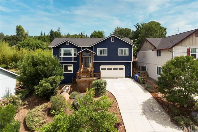18904 Stonegate Road, Hidden Valley Lake, CA 95467 (#LC20104229) :: Rogers Realty Group/Berkshire Hathaway HomeServices California Properties