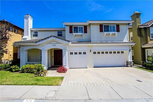 727 Amy Lane, Redondo Beach, CA 90278 (#PW20103847) :: RE/MAX Masters