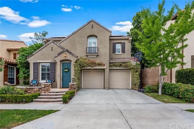 17 Larchwood, Irvine, CA 92602 (#OC20104823) :: RE/MAX Empire Properties