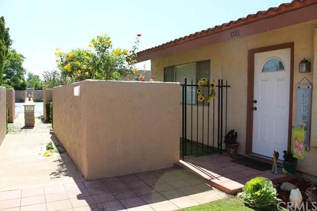 1381 Bouquet Drive, Upland, CA 91786 (#CV20101209) :: Better Living SoCal