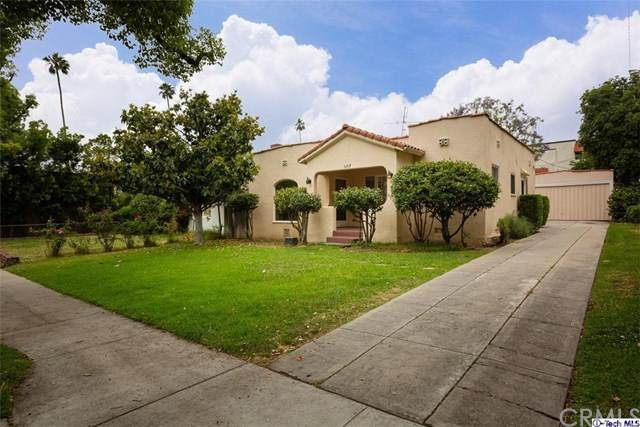 1157-1157 1/2 Ruberta Avenue, Glendale, CA 91201 (#320001755) :: The Brad Korb Real Estate Group