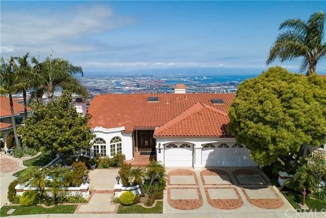 6 Avenida De Azalea, Rancho Palos Verdes, CA 90275 (#SB20104383) :: RE/MAX Masters