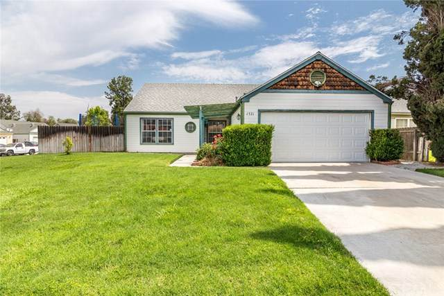 1721 Clear Creek Lane, Colton, CA 92324 (#SW20104610) :: The Marelly Group | Compass