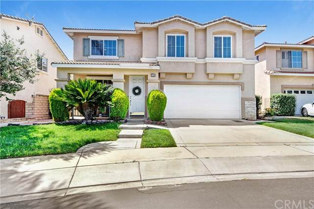 7458 Niagara Place, Rancho Cucamonga, CA 91730 (#CV20104806) :: RE/MAX Innovations -The Wilson Group