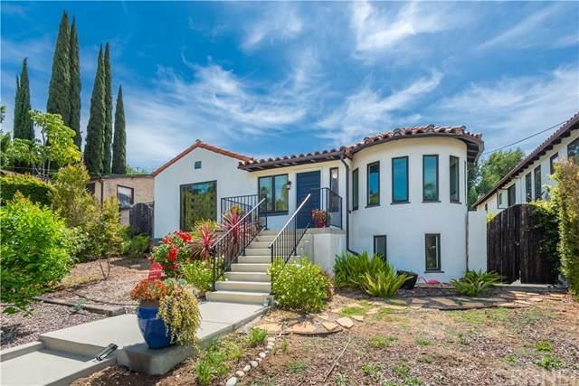 3953 Eureka Drive, Studio City, CA 91604 (#SR20104668) :: Wendy Rich-Soto and Associates