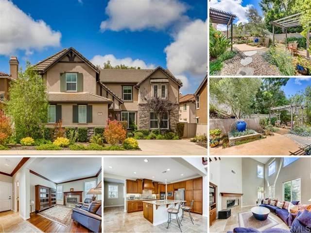 1706 Tara Way, San Marcos, CA 92078 (#200025026) :: Doherty Real Estate Group
