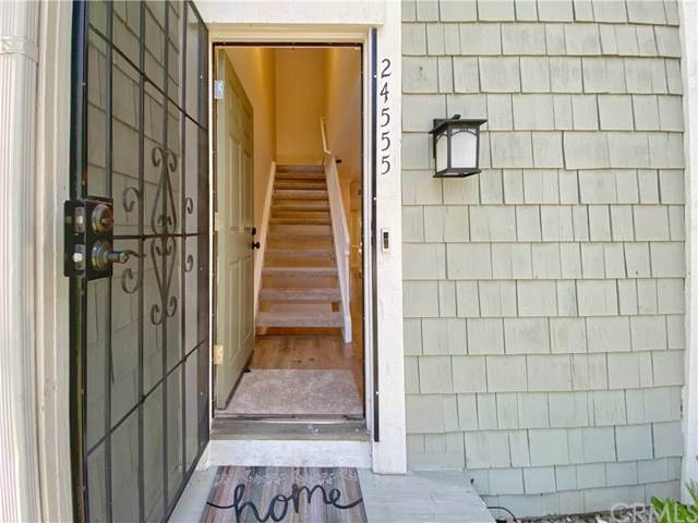 24555 Copper Cliff Court #18, Lake Forest, CA 92630 (#BB20103753) :: Crudo & Associates
