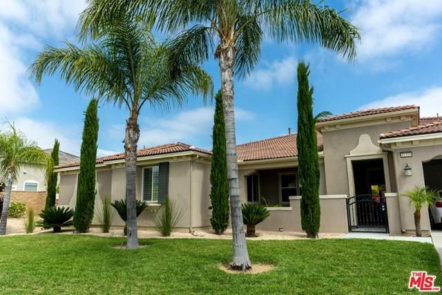 32320 Saint Michel Lane, Temecula, CA 92591 (#20584626) :: Wendy Rich-Soto and Associates
