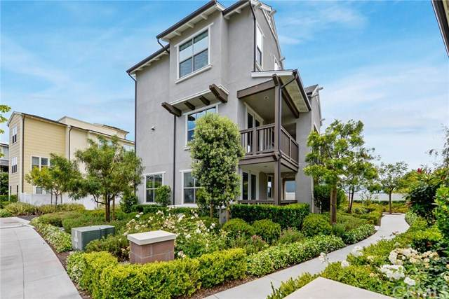 50 Vasto Street, Rancho Mission Viejo, CA 92694 (#OC20104991) :: Laughton Team   My Home Group