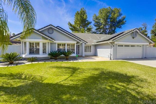 1773 Macero St, Escondido, CA 92029 (#200025039) :: The Costantino Group | Cal American Homes and Realty