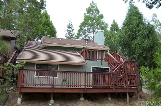 50840 Smoke Tree, Bass Lake, CA 93604 (#MD20104946) :: Compass
