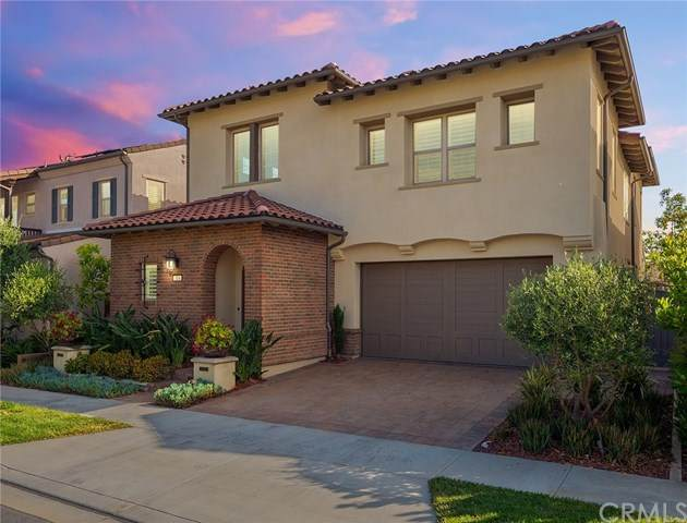 114 Catalonia, Irvine, CA 92618 (#TR20105002) :: RE/MAX Empire Properties