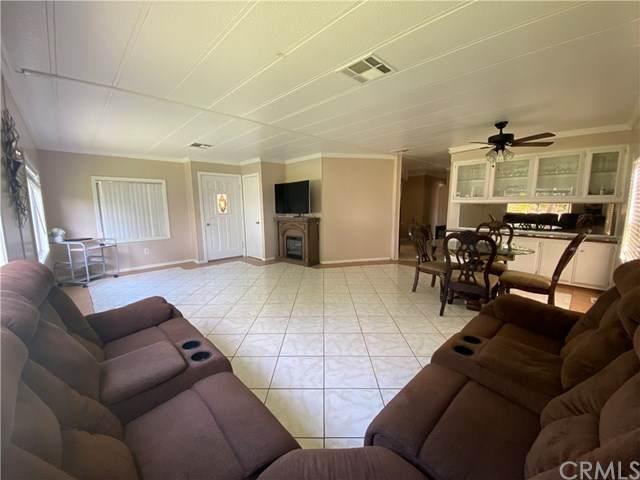 17350 E Temple Avenue #388, La Puente, CA 91744 (#CV20102450) :: Allison James Estates and Homes