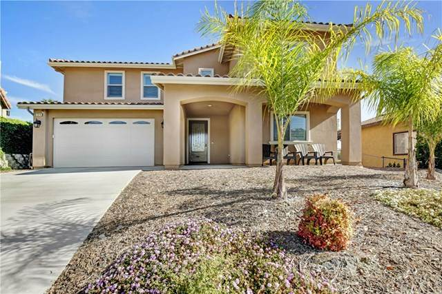 22218 Tumbleweed Drive, Canyon Lake, CA 92587 (#SW20103184) :: RE/MAX Empire Properties