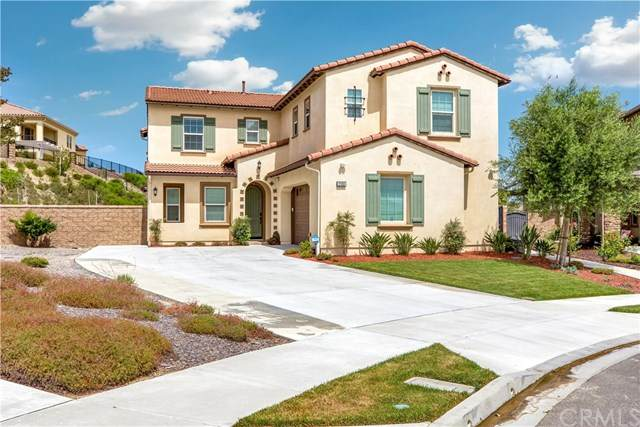 17026 Lagos Drive, Chino Hills, CA 91709 (#TR20105065) :: Re/Max Top Producers