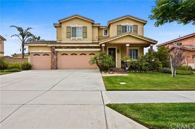15319 Thistle Street, Fontana, CA 92336 (#CV20104287) :: Mainstreet Realtors®