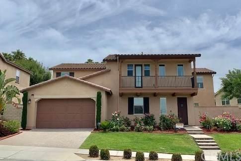7582 Hertz Place, Eastvale, CA 92880 (#AR20101160) :: Mainstreet Realtors®