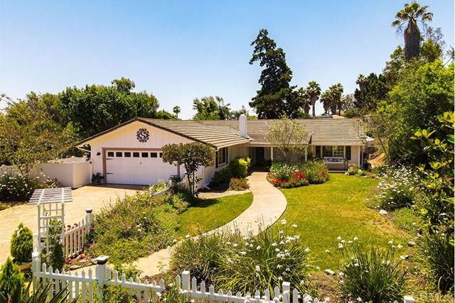 1981 Felicita Rd, Escondido, CA 92025 (#200025069) :: The Costantino Group | Cal American Homes and Realty