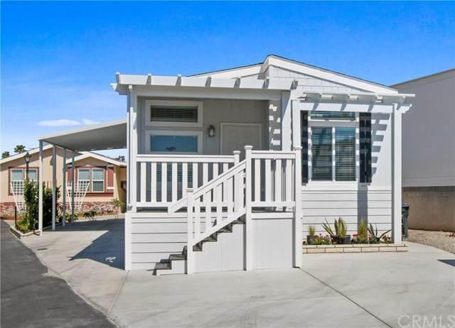 1540 E E. Trenton Avenue #128, Orange, CA 92867 (#SB20102760) :: RE/MAX Innovations -The Wilson Group