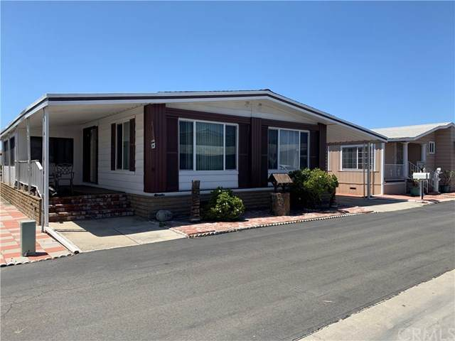 9851 Bolsa #190, Westminster, CA 92683 (#PW20104763) :: RE/MAX Innovations -The Wilson Group