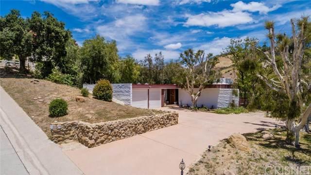 52 Hackamore Lane, Bell Canyon, CA 91307 (#SR20099343) :: A|G Amaya Group Real Estate