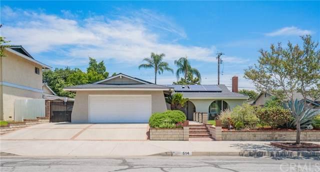 514 N Florham Avenue, San Dimas, CA 91773 (#CV20103107) :: Coldwell Banker Millennium