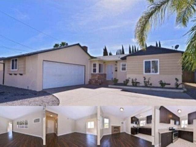 623 N Ash St, Escondido, CA 92027 (#200023639) :: RE/MAX Innovations -The Wilson Group